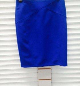 Новая юбка и блузка