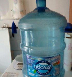 Бутыль 19 л