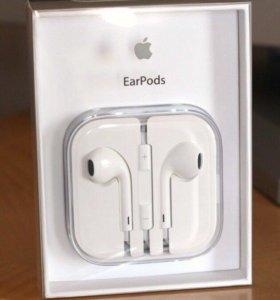 Earpods by Apple