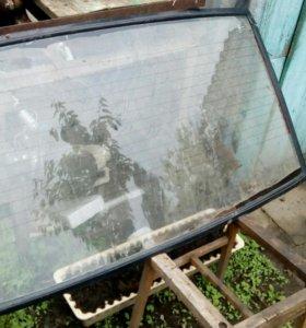 Стекло задней крышки багажника 2108-2109