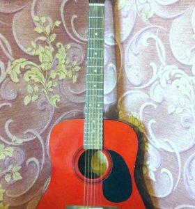 Хорошая гитара! 12-ти струнная