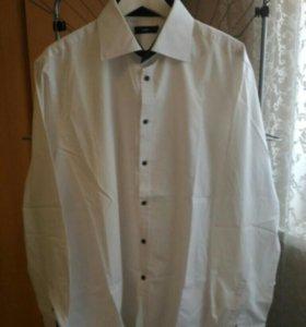Рубашка Celio, 43-44 XL