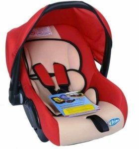Автолюлька новая KidsPrime lb 321 (0-13 кг.)