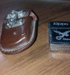 Зажигалка ''zippo''