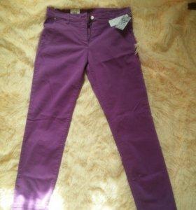 Новые импортные джинсы/брюки/леггинсы