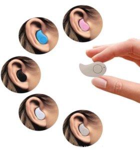 Bluetooth наушник/гарнитура