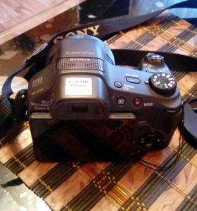 Фотоаппара Sony Cuber-shot dsc-hx200