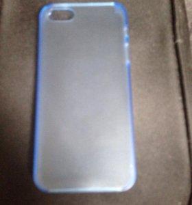 Накладка айфон 5