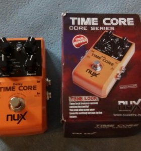 Дилей Nux Time Core
