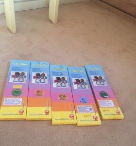 Флокардс набор карточек