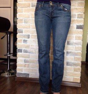 Oodji джинсы W 30
