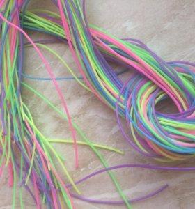 Для плетения украшений