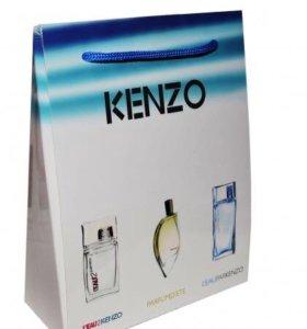 Подарочный набор Kenzo 3*15 мл