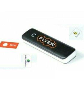 Беспроводной USB модем