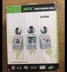 Сетевая телефонная камера