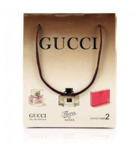 Подарочный набор Gucci