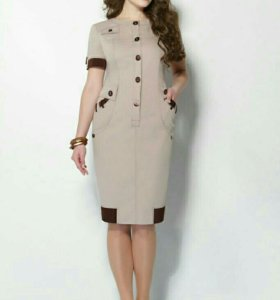 Новое платье фирмы Matini 48-50