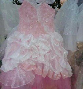 НОВОЕ! Детское платье