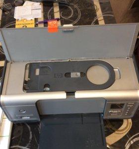 Принтер печатать фотографии
