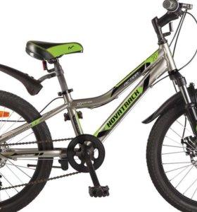 Велосипед 20 Novatrack ACTION,