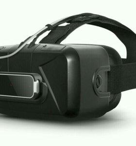 Очки виртуальная реальность- oculus rift dk2
