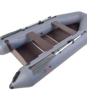Новая надувная лодка из ПВХ Арчер А-310