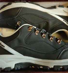 Новые мужские кроссовки nobbaro