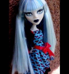Кукла Monster high Гулия