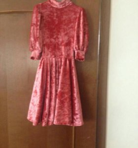 Платье бальное рейтинговое