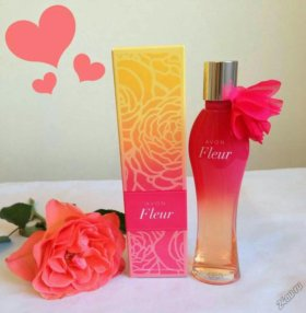 Avon Fleur