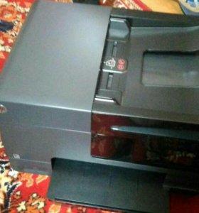 МФУ HP OfficeJet 8610