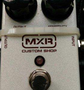 Эффект гитарный компрессор