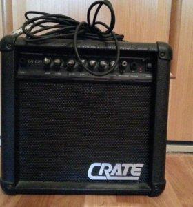 Комбик crate gx-15r