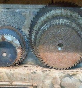 Набор пильных дисков
