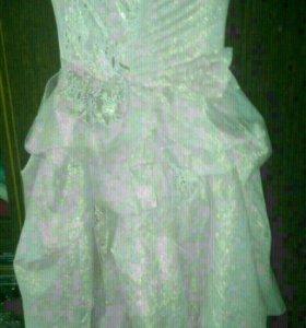 Платье д/ девочки
