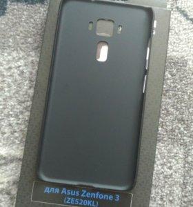 Чехол для ASUS ZenFone 3 (ZE520KL)