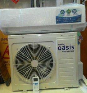 Кондиционер Oasis