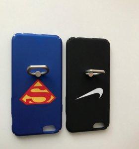 Чехолы для iPhone 6