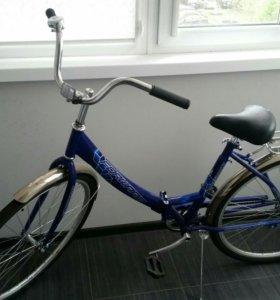 Городской велосипед Forward Portsmouth