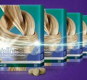 Витамины для волос и ногтей Доставка!!!!!