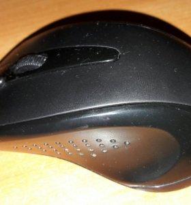 🖱Беспроводная мышка А4TECH