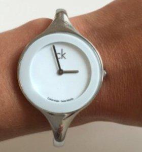 Часы Calvin Clain