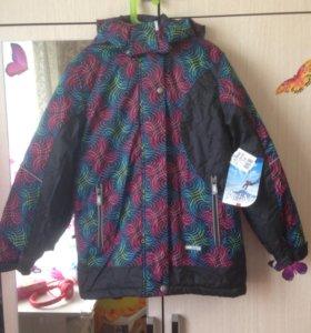 Новая куртка Lenne(Kerri)134-140рост