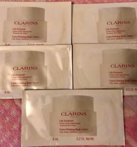 Clarins Extra-Firming Body Cream Крем для тела