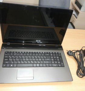 Ноутбук Acer 7750ZG-B953G50