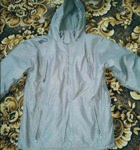 Куртка фирменная K1X