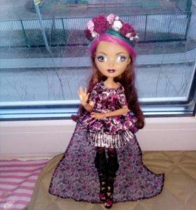 Кукла Браер Бюти.