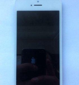 Модуль (Дисплей) iPhone 5s