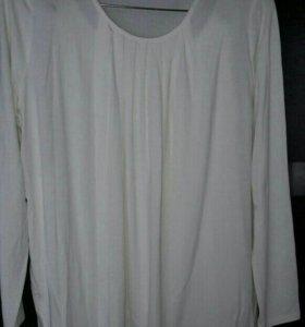 Блузка для беременных и кормящих
