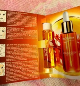 Biotherm Skin Best Liquid Oil Масло для лица